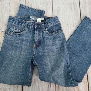 Osh Kosh B'Gosh Boys Blue Jeans Straight Size 8R